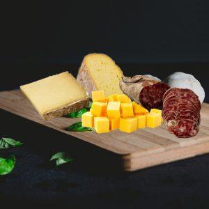 plateau formage FROMAPERO Baud et millet bordeaux